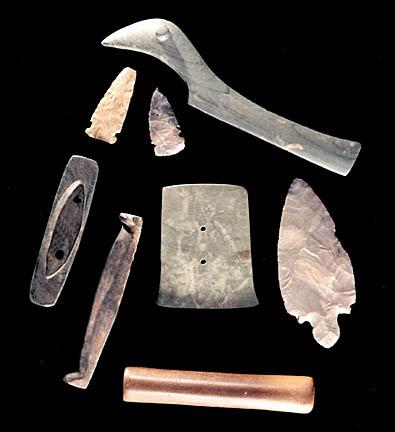 Archaeology recherche paper