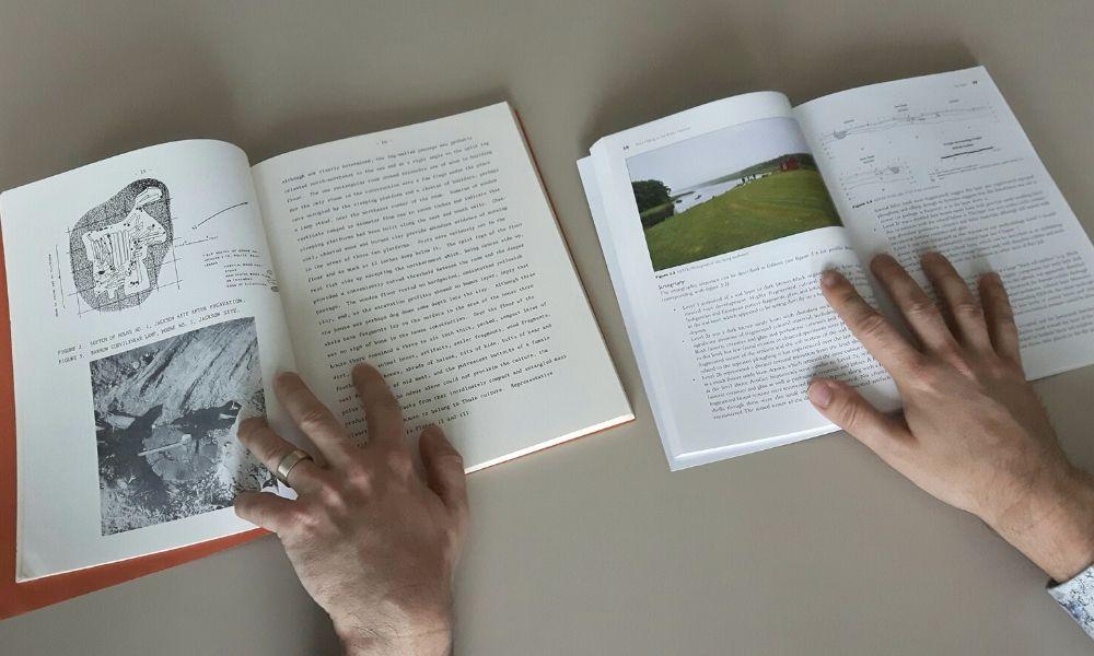 Publications de la collection Mercure