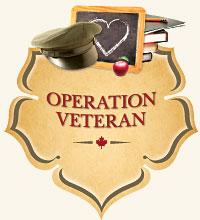 Opération Anciens Combattants