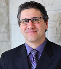 Yves Gadler, Vice-président, Développement
