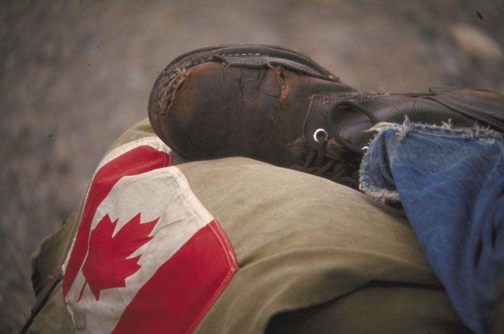 Bon 150e Canada!