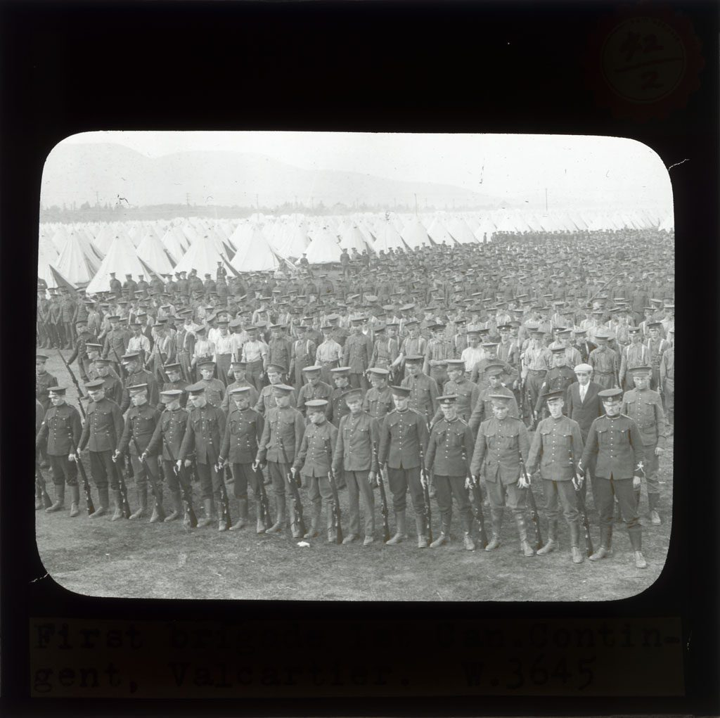Première Brigade