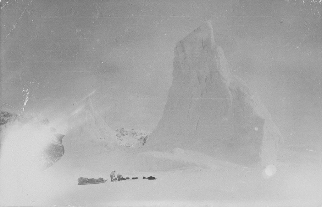 Labrador, 1927