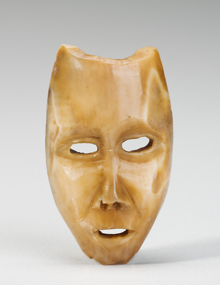 Petit masque de Tyara