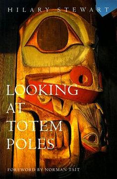 Looking at Totem Poles :: Looking at Totem Poles