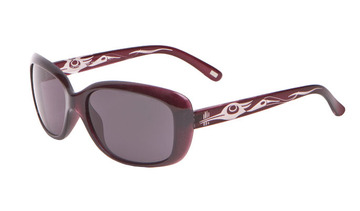 Ladies Sunglasses, featuring a heron design by Corrine Hunt:: Lunette de soleil Tara avec un h