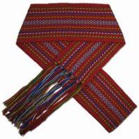 Arrow Sash Belt