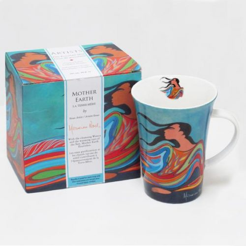 Maxine Noel Mug - Mother Earth