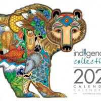 2021 Wall Calendar with Sue Coccia Artworks