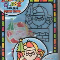 Stained Glass made easy