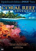 Coral Reef Adventure:: Coraux du Pacifique