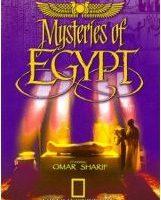 Mysteries of Egypt:: Myst