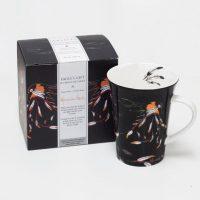 Maxine Noel Mug - Eagle's Gift