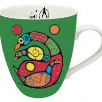 Jim Oskineegish's You Can Do It Mug