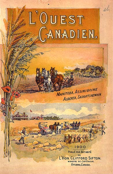 an introduction to the history of immigrants in canada An overview of italian canadian history 1880-1914 italian immigrants come to canada in larger numbers for the first time during.