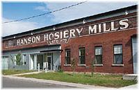 Hanson Hosiery Mills
