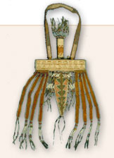 American indian beadwork patterns