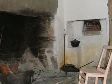 Intérieur de la Maison Drouin