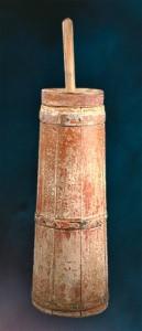 Baratte, première moitié du XIXe siècle