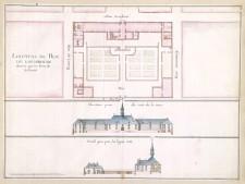 Hôpital du Roy de Louisbourg