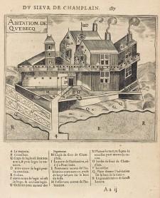 Habitation de Québec