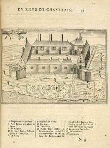 Habitation du Port Royal