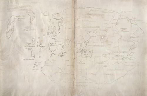 Carte du Vinland