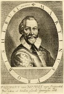 Martin Frobisher
