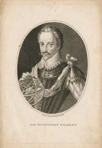 Sir Humphrey Gilbert