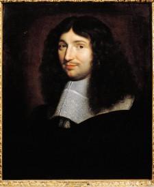 Portrait de Jean-Baptiste Colbert