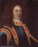 Jean-Baptiste Hertel de Rouville (1668-1722), vers 1707-1708, anonyme