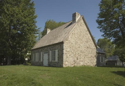 Maison LeBer-LeMoyne, Lachine