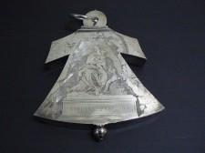 Reliquaire dit de la Chemise de Notre-Dame de Chartres
