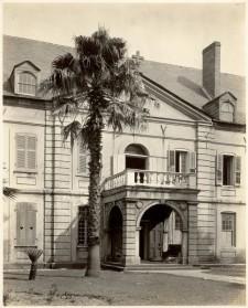 Couvent des Ursulines de la Nouvelle-Orléans