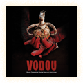 Vodou, Mauro Peressini et Rachel Beauvoir-Dominique