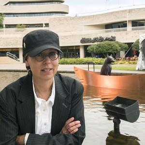 Mary Anne Barkhouse et 'namaxsala