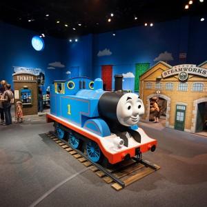 Une reproduction de Thomas