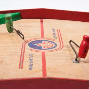 Le hockey sur table