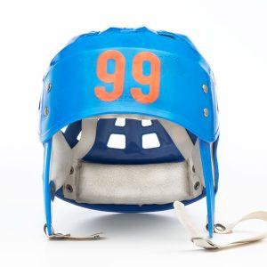 Le casque de Wayne Gretzky