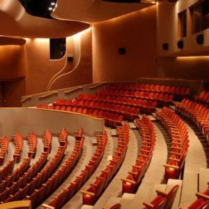 Théâtre du Musée canadien de l'histoire