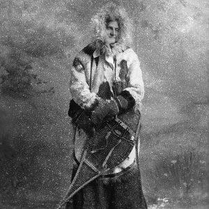 Mme William C. Bompas