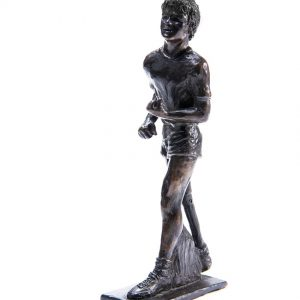 Statuette de Terry Fox