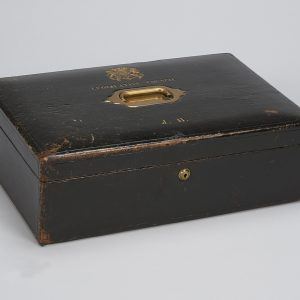 Boîte à documents