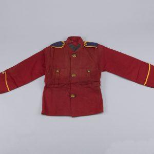Veste de costume de la police montée pour enfant