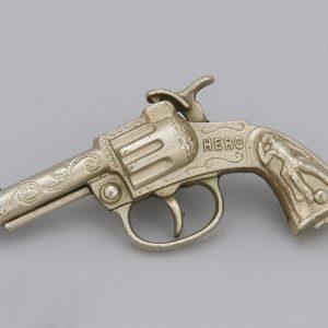 Pistolet-jouet à détonateur pour enfant