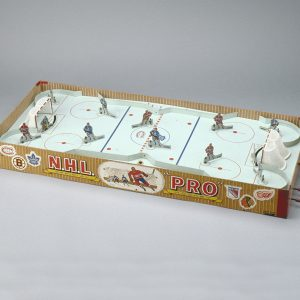 Jeu de hockey sur table