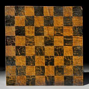 Plateau de jeu d'échecs