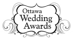 Logo - Ottawa Wedding Awards