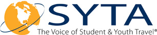 Logo - Student and Youth Travel Association