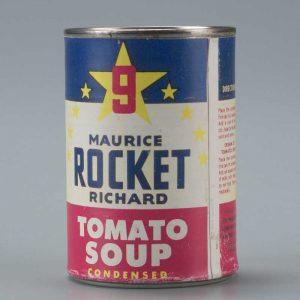 L'« émeute Maurice Richard »